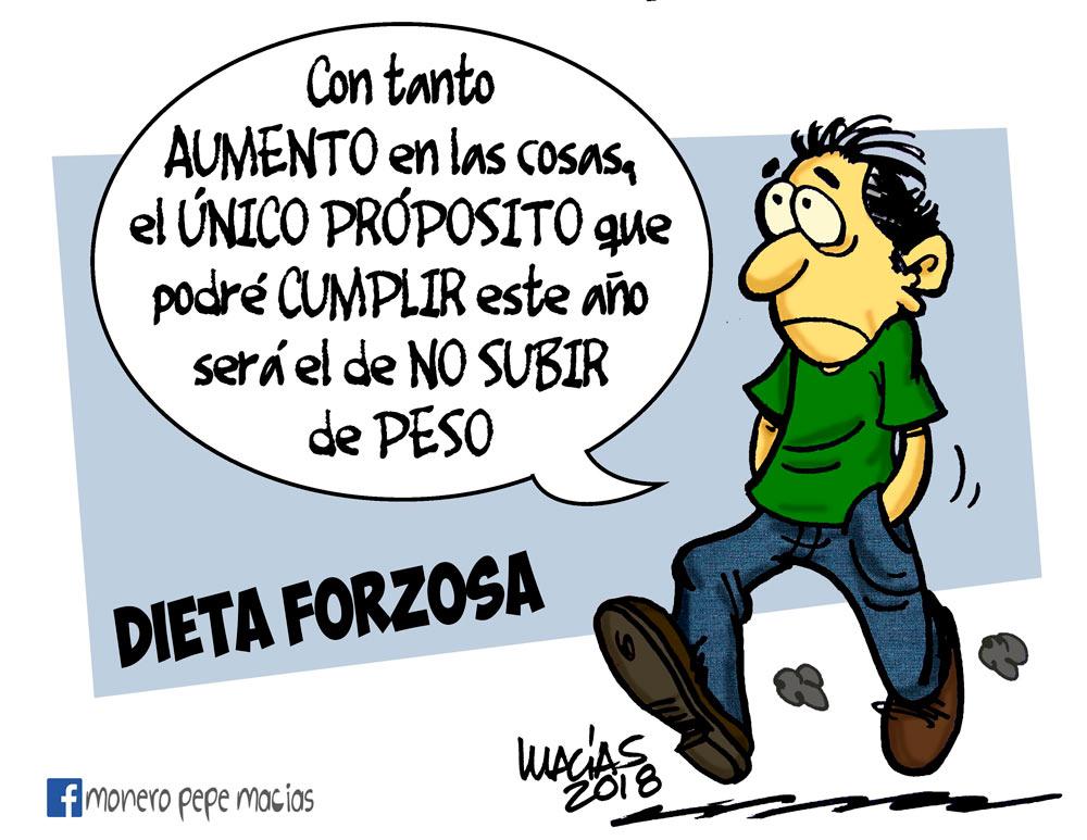 DIETA-FORZOSA