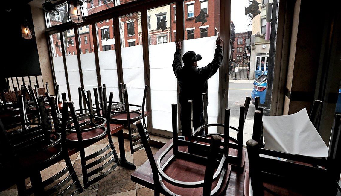 Reporta Canirac cierre de 90 mil restaurantes a nivel nacional » Centro  Noticias Tamaulipas