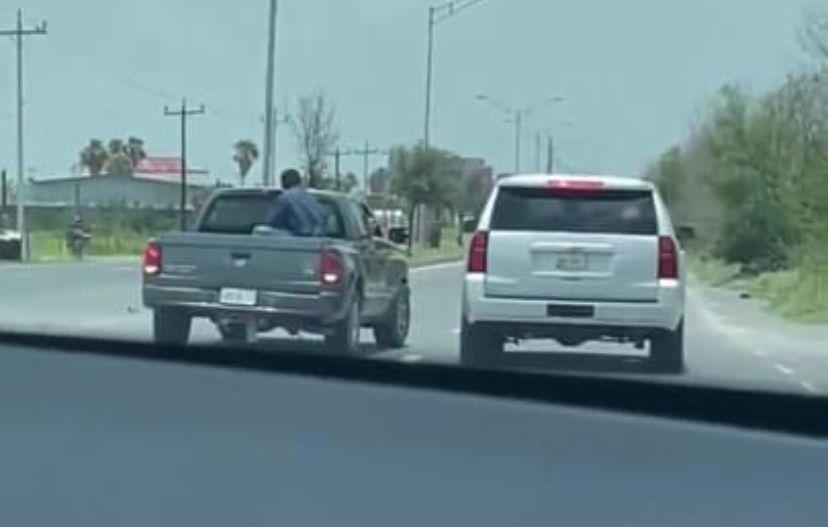 """Fue """"montaje"""" detención de Mario Delgado por grupos armados en Matamoros »  Centro Noticias Tamaulipas"""